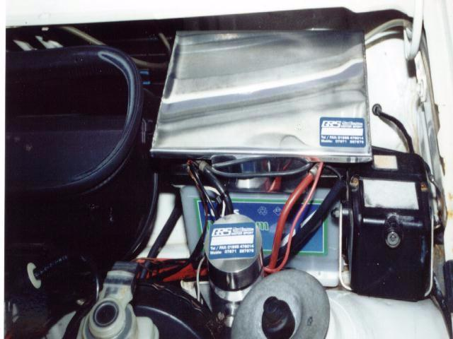 engine bay fuse box air conditioning fuse box wiring